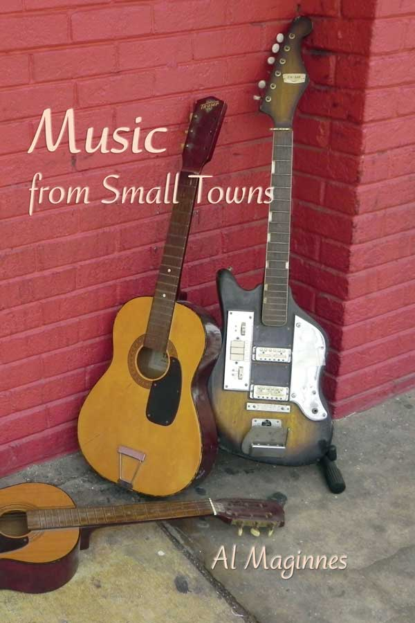 Music from Small Towns