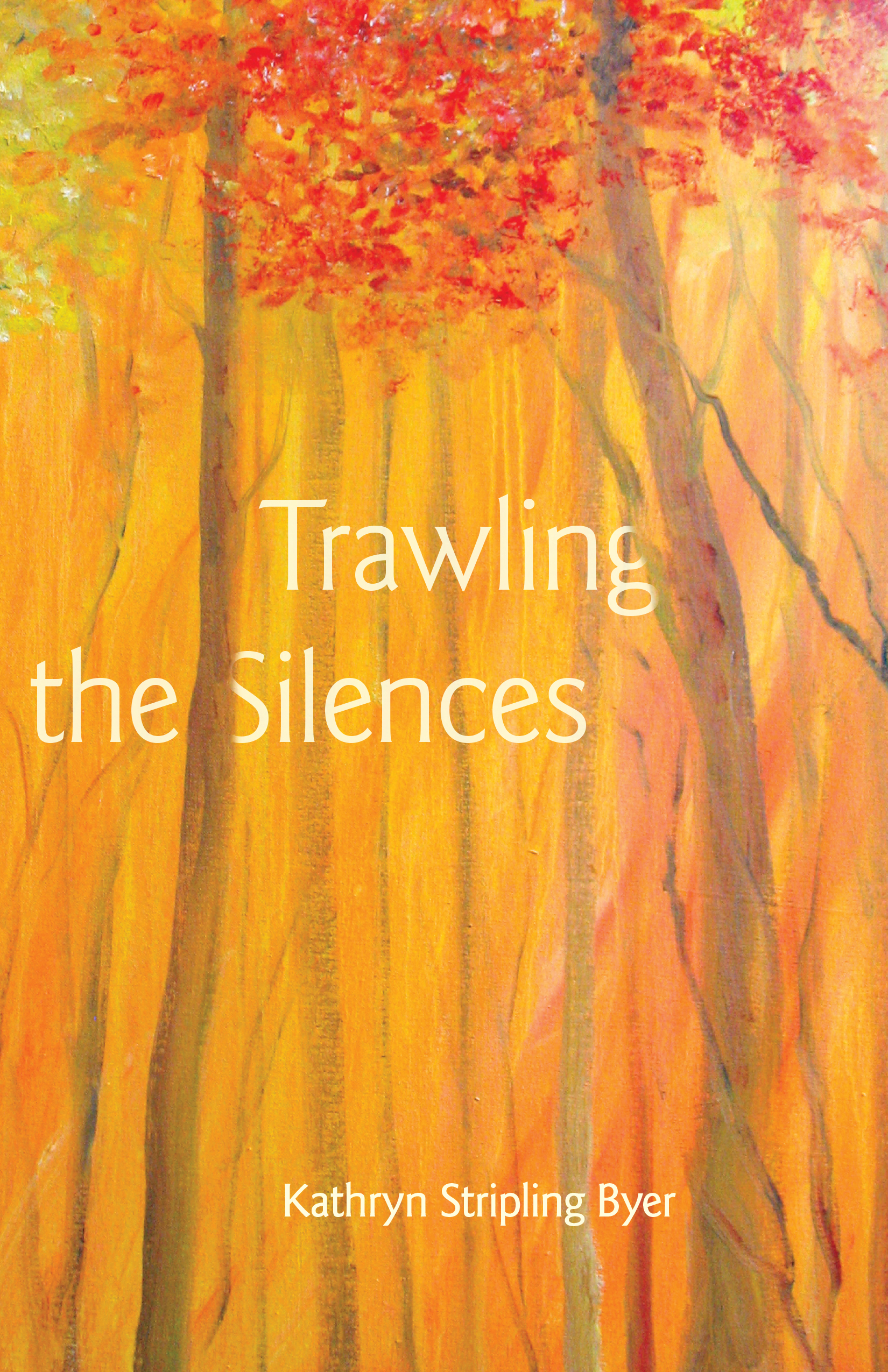 Trawling the Silences