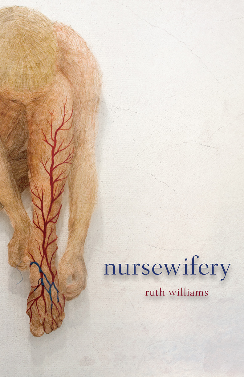 Nursewifery front cover